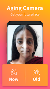 screenshot of Fancy Face - See Future Me version 1.1.6