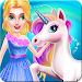 Download Fantasy Princess Unicorn Caring 1.0.4 APK