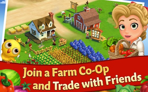 screenshot of FarmVille 2: Country Escape version 12.0.3397