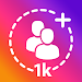 Download Get More Followers & Instant Likes using Posts 1.0 APK