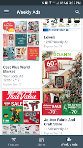 screenshot of Find&Save - Local Shopping version 3.0.0
