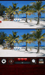 screenshot of Find the differences 300 level version 1.0.8