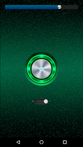 screenshot of Flashlight LED - Universe version 17.1.7