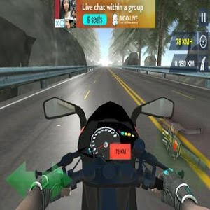 screenshot of Freak Rider 3D Classic-2019 version 1.2