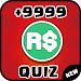 Download Free Robux Quiz -2K19 1.0 APK