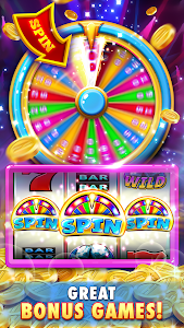 screenshot of Casino™ version 2.8.2509