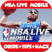 Full Guide For NBA LIVE MOBILE