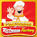 Download Fun Cooking with Richeese Factory 1.3 APK