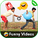 Download Funny Videos for Whatsapp 1.3 APK