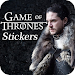 GOT Stickers for Whatsapp - WAstickerApps