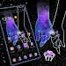 Download Galaxy Hand in Hand Romantic Love Theme 1.1.2 APK