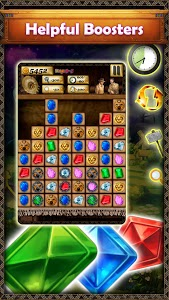 screenshot of Gem Quest - Jewel Legend version 1.1.4