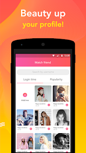 screenshot of Get fans for tik Likes tok - likes & followers version 2.1