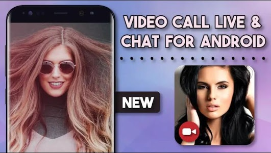screenshot of Girls Chat Live Talk - Free Chat version 8.2