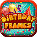 Download Happy Birthday Picture Frames 2.6 APK