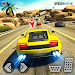 Highway Traffic Car Racing Simulator