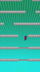 screenshot of Hill Runner Boy version 1.5