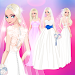 \u2744 Icy Wedding \u2744 Winter frozen Bride dress up game