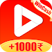 Download InterVideos - Watch videos & Win cash 1.3.1 APK