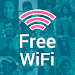 Download Free WiFi Passwords & Hotspots by Instabridge  APK