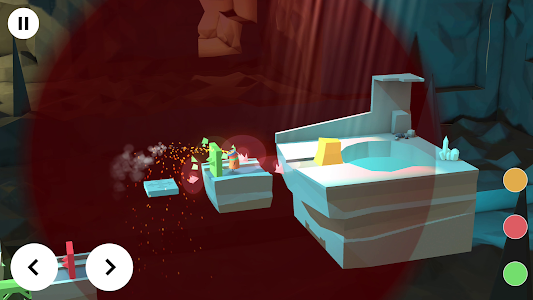 screenshot of It's Full of Sparks version 2.1.0