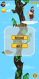 screenshot of Jack The Giant version 1.0