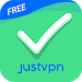 JustVPN - Free Unlimited VPN & Proxy