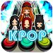 Download KPOP Rock Heroes blackpink 1.0.1 APK