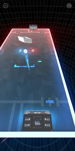 screenshot of King Pong: Arcade Remake version Varies with device