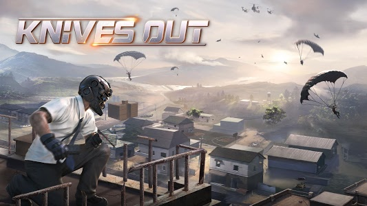 screenshot of Knives Out version 1.209.415162