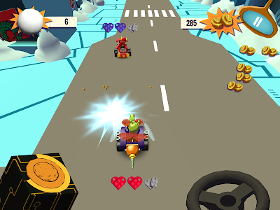 screenshot of LEGO® DC Mighty Micros version 1.6.1326