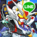Download LINE: GUNDAM WARS 4.3.0 APK