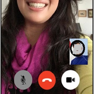 screenshot of LIVE TALK - FREE VIDEO AND TEXT CHAT version 8.1
