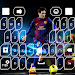 Download Lionel Messi Theme of Keyboard 1.0 APK