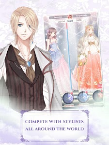 screenshot of Love Nikki-Dress UP Queen version 1.1.2