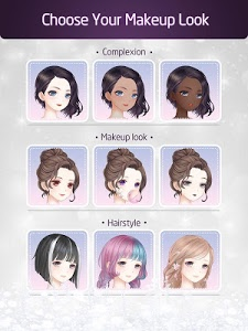 screenshot of Love Nikki-Dress UP Queen version 3.3.1