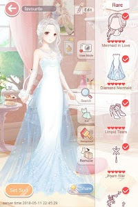 screenshot of Love Nikki-Dress UP Queen version 3.2.2