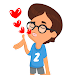 Love Stickers For Whatsapp as WAStickerApps