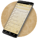 Download Lovely SMS Theme 5.9 APK