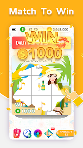 screenshot of Lucky Star - Win Your Lucky Day version 2.5.1