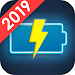 Download MAX Battery - Battery Life Saver,Battery Protector 1.1.1 APK