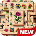 Mahjong Classic Solitaire : Tiles Match