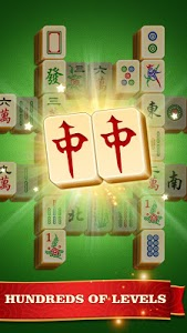 screenshot of Mahjong version 1.118.3997