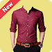 Man Shirt Photo Suit Editor