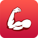 ManFIT – Muscle building Exercise, Home Workout