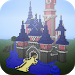 Map Disney World for MCPE
