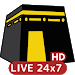 Download Makkah Live & Madinah TV Streaming - Kaaba TV 1.6_v16 APK