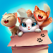 Meow Match: Cats Matching 3 Puzzle & Ball Blast