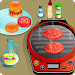 Download Mini Burgers, Cooking Games  APK