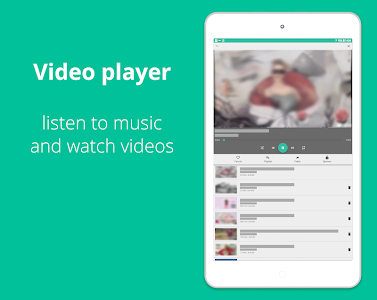 screenshot of Minimize for Youtube play in background version 3.0B